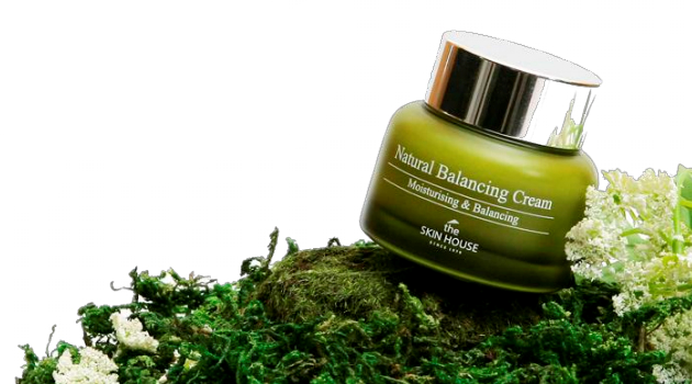 The Skin House cream