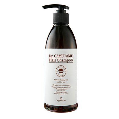 The Skin House Dr. Camucamu Hail Shampoo