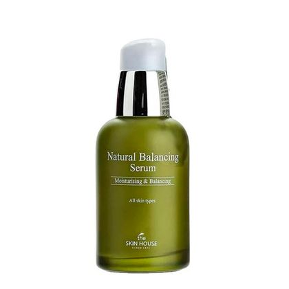 The Skin House Natural Balancing Serum