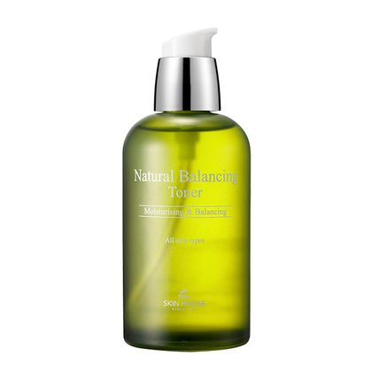 The Skin House Natural Balancing Toner