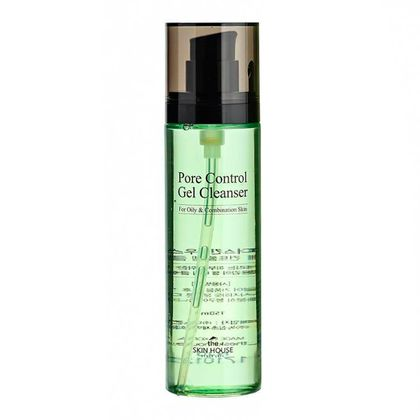 The Skin House Pore Control Gel Cleanser