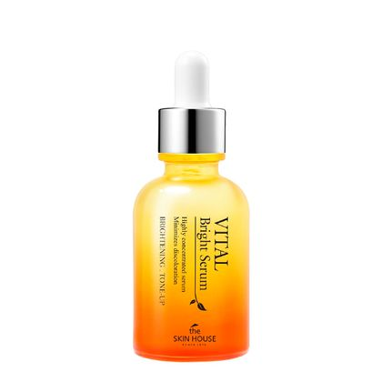The Skin House Vital Bright Serum Ampoule