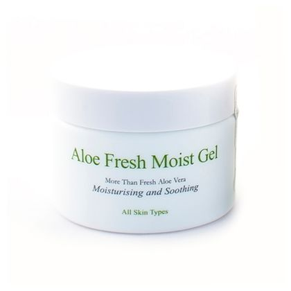 The Skin House Aloe Fresh Moist Gel