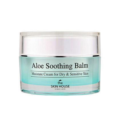 The Skin House Aloe Soothing Balm