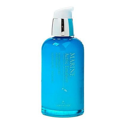 The Skin House Marine Active Emulsion