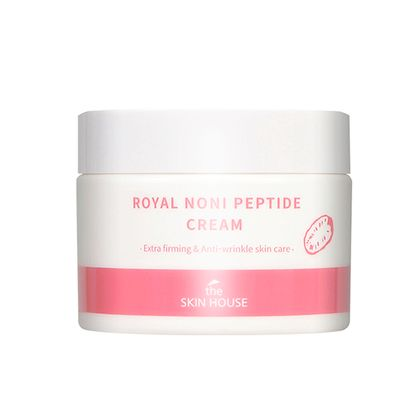 The Skin House Royal Noni Peptide Cream