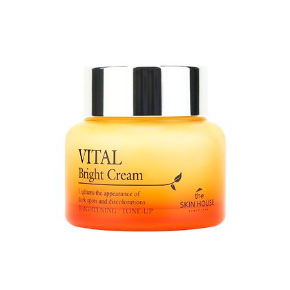 The Skin House Vital Bright Cream