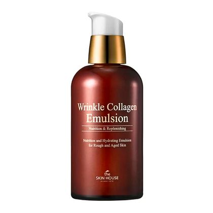 The Skin House Wrinkle Collagen Emulsion