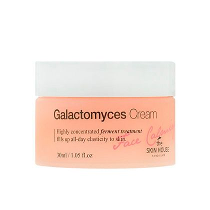 The Skin House Face Calming Galactomyces Cream