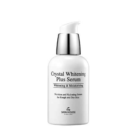 The Skin House Crystal Whitening Plus Serum
