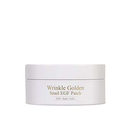 The Skin House Wrinkle Golden Snail EGF Patch