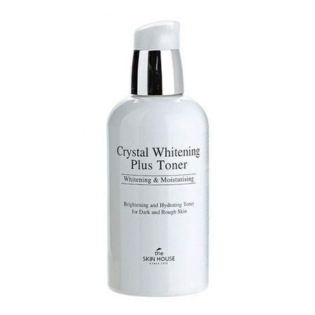 The Skin House Crystal Whitening Plus Toner