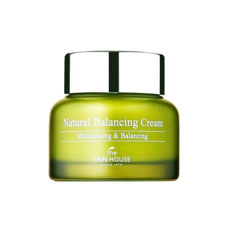 The Skin House Natural Balancing Cream